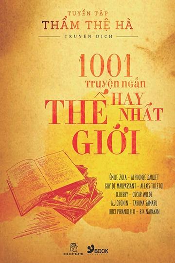 1001 Truyện Ngắn Hay Nhất Thế Giới