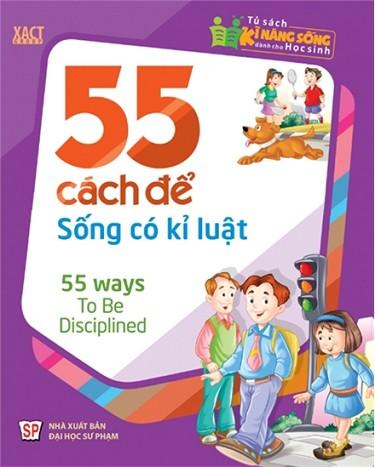 55 Cách Để Sống Có Kỷ Luật