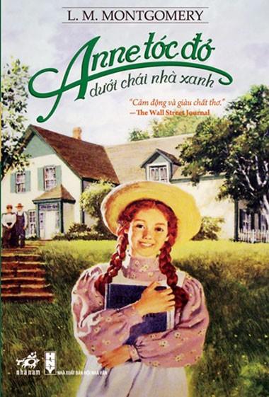 Anne Tóc Đỏ Dưới Chái Nhà Xanh