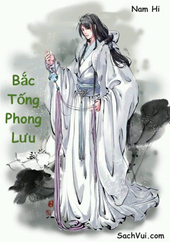 Bắc Tống Phong Lưu