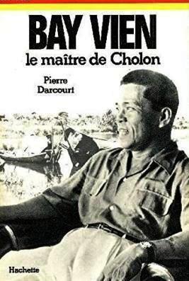 Bay Vien: le maître de Cholon