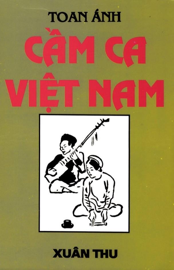 Cầm Ca Việt Nam