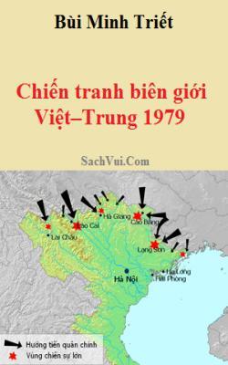 Chiến Tranh Biến Giới Việt-Trung 1979