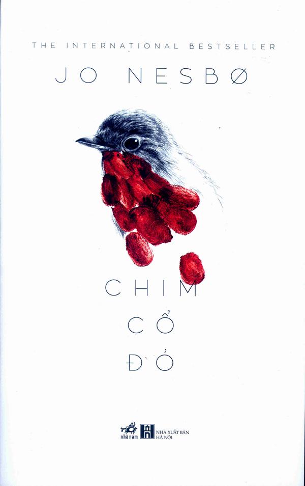 Chim Cổ Đỏ