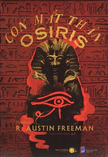 Con Mắt Thần Osiris