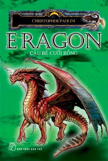 Eragon 1 - Cậu Bé Cưỡi Rồng