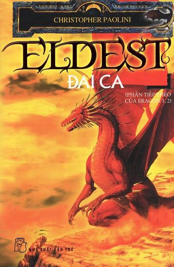 Eragon 2 (Eldest) - Đại Ca