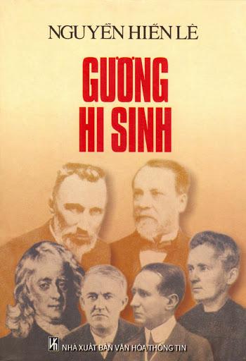 Gương Hy Sinh