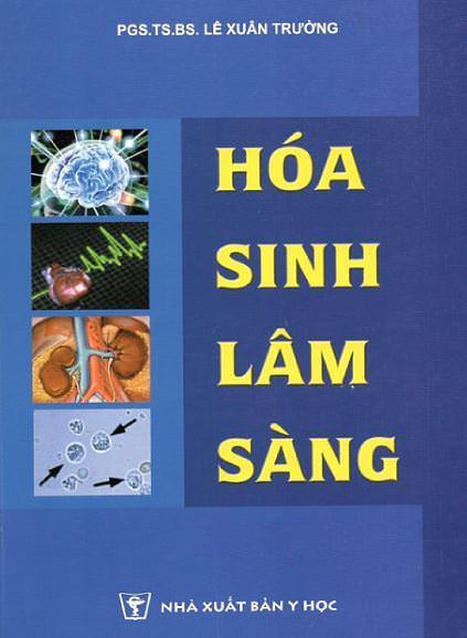 Hóa Sinh Lâm Sàng