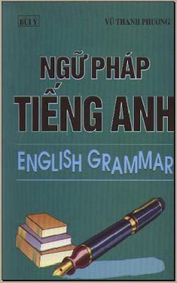 Ngữ Pháp Tiếng Anh