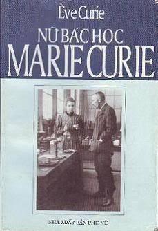 Nữ Bác Học Marie Curie