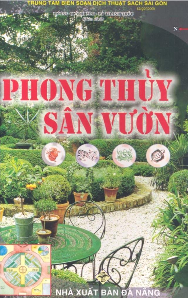 Phong Thuỷ Sân Vườn