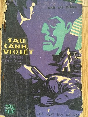 Sau Cành Violet