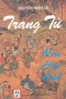 Trang Tử Nam Hoa Kinh