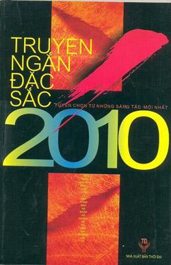 Truyện ngắn đặc sắc 2010