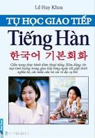 Tự Học Giao Tiếp Tiếng Hàn Cơ Bản