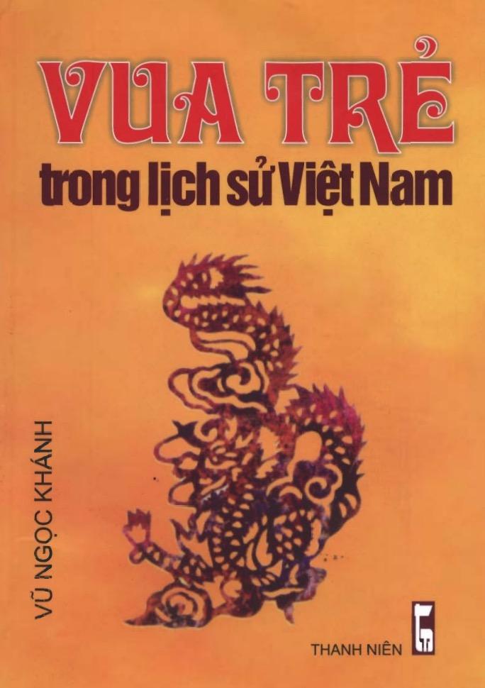 Vua Trẻ Trong Lịch Sử Việt Nam