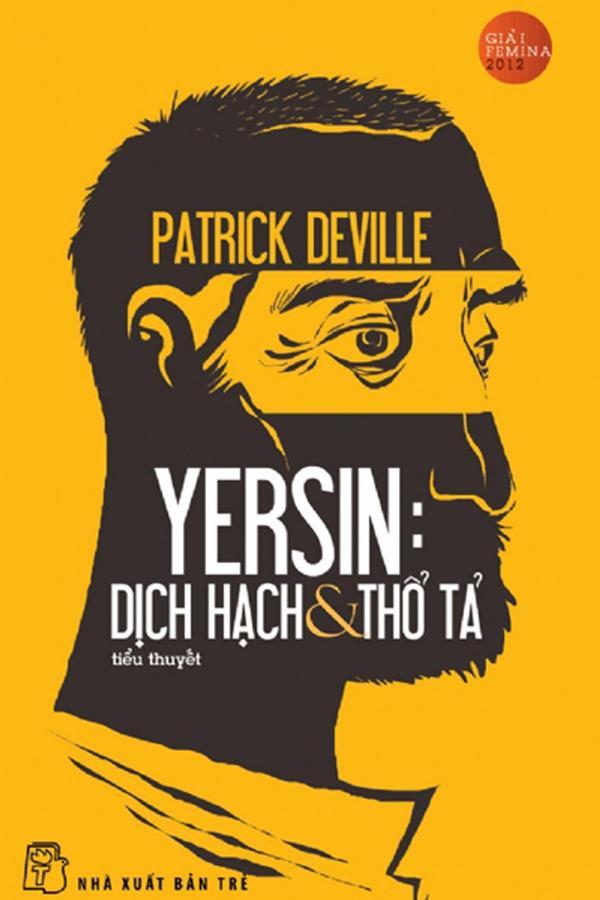 Yersin: Dịch Hạch Và Thổ Tả